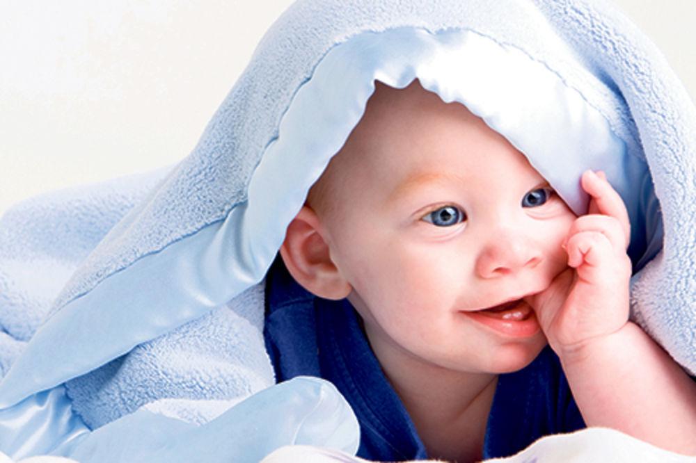 ISTRAŽIVANJE: Beba može da liči na vašeg bivšeg dečka!