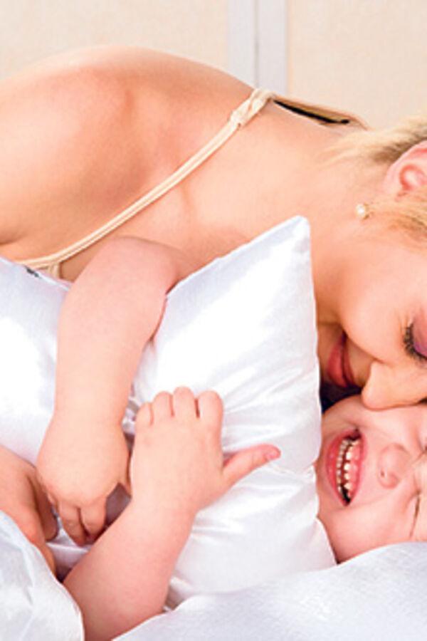 DA SE ZAMISLIŠ: Dečak u snu video svog brata koga je majka abortirala...
