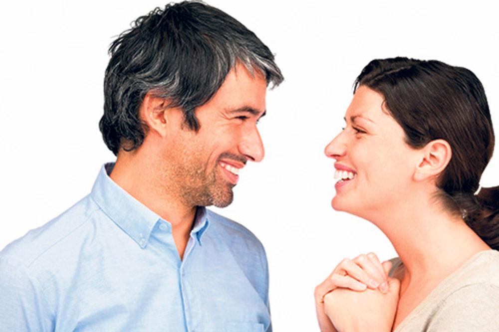 Ovo su komplimenti koje bi muškarci voleli češće da čuju