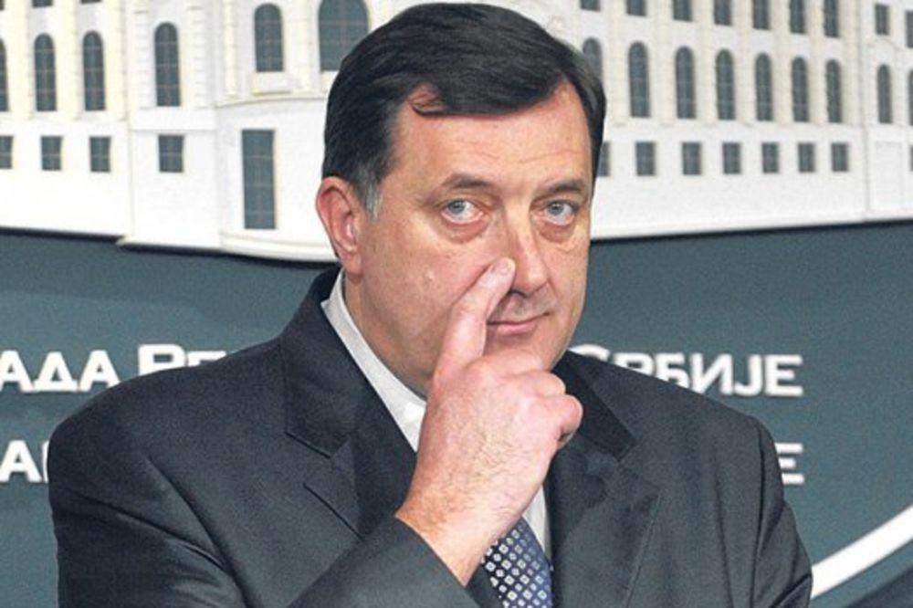 Milorad Dodik, Igor Dodik, bogatstvo, uvećano bogatstvo, nekretnine