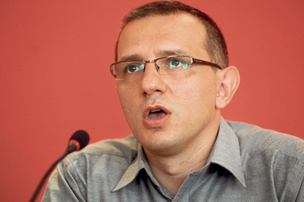 Dveri: Podnećemo krivičnu prijavu protiv organizatora