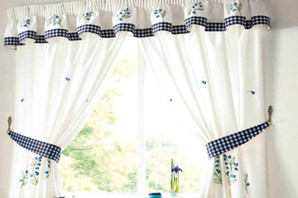 Kako izabrati prave zavese - Kurir