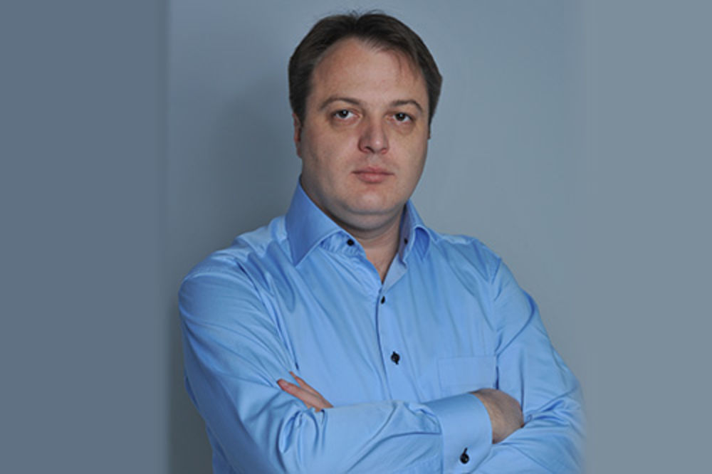 Tihomir Trišić
