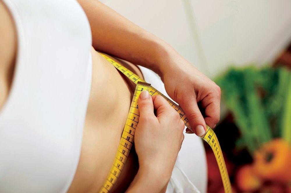 TAJNI RECEPT ZA MRÅAVLJENJE: Za dva dana 5 kilograma manje!