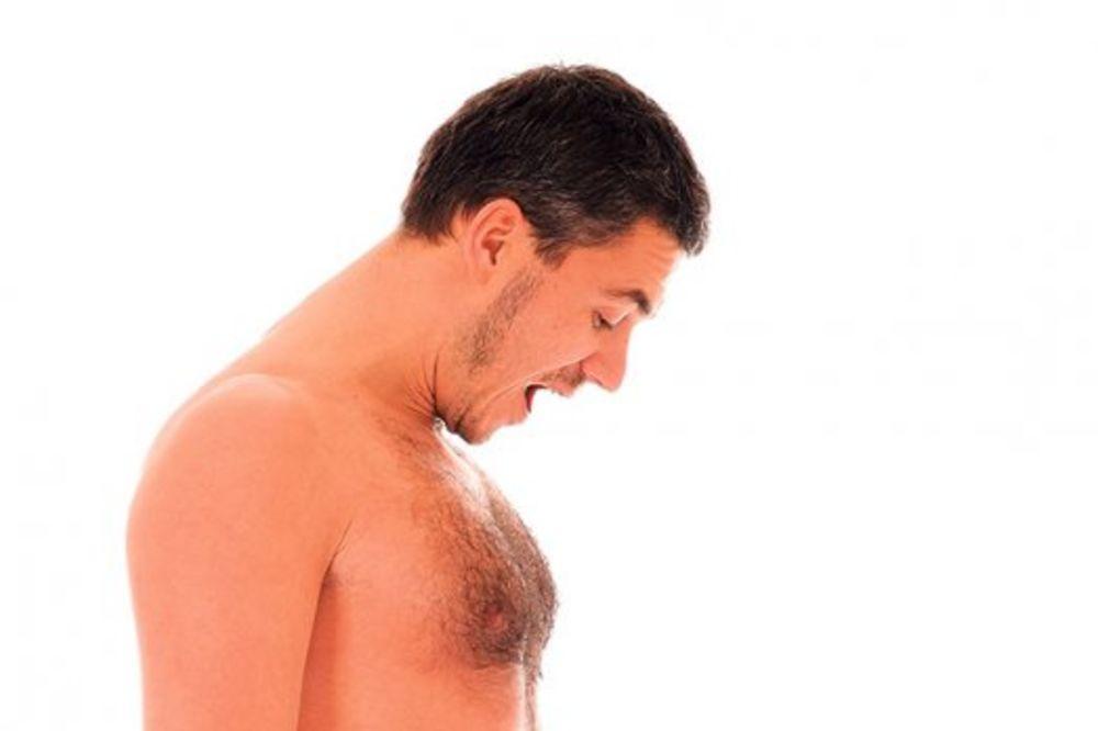 SAMO ZA MUŠKARCE: Evo kako da održite penis u formi