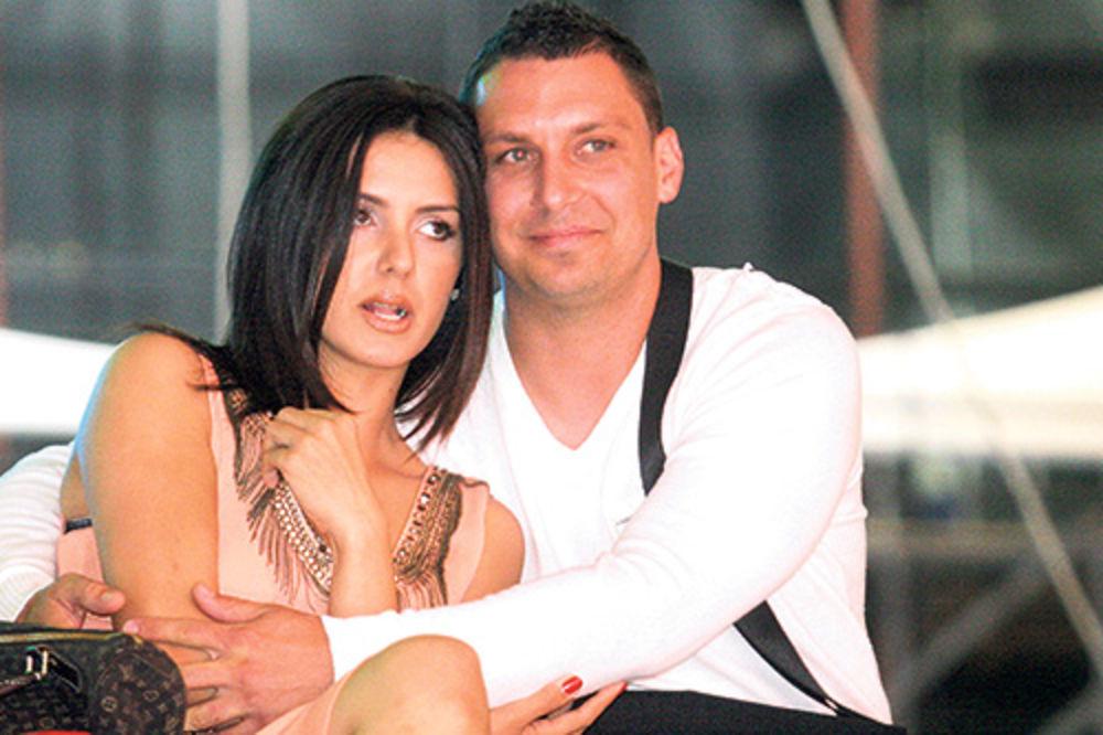Tanja je Dušana ostavila sa decom u Australiji