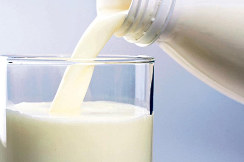 SRBIJI ZELENO SVETLO: Rusi dozvolili uvoz naših mlečnih proizvoda