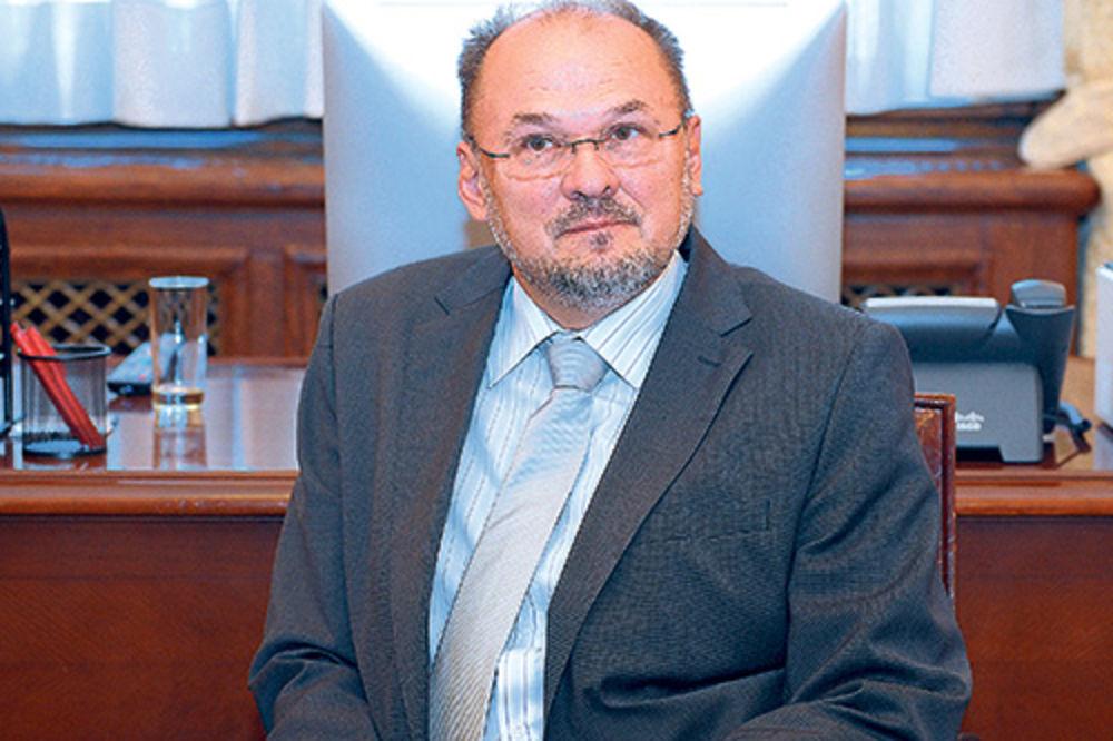 Jelko Kacin: Ne trebaju vam izbori, Vlada daje rezultate!