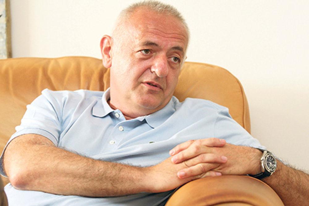 Rade Bulatović, ambasador, Ukrajina, Kijev