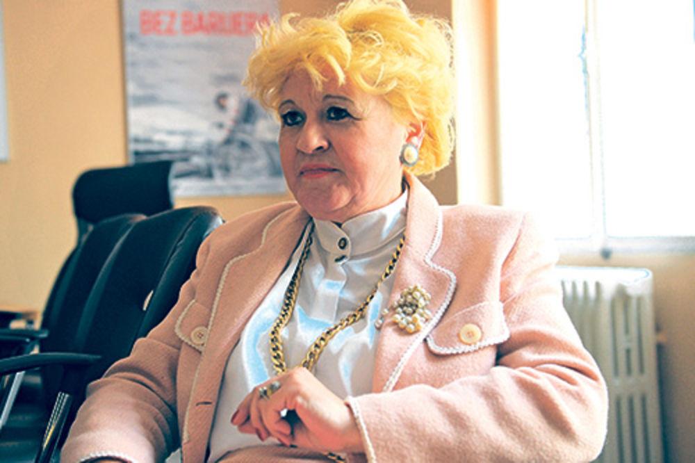 Gordana Gocić