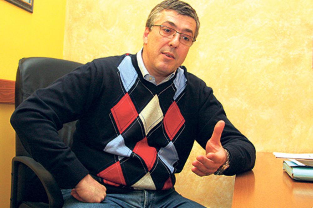 Advokat Šaulića Krsto Bobot