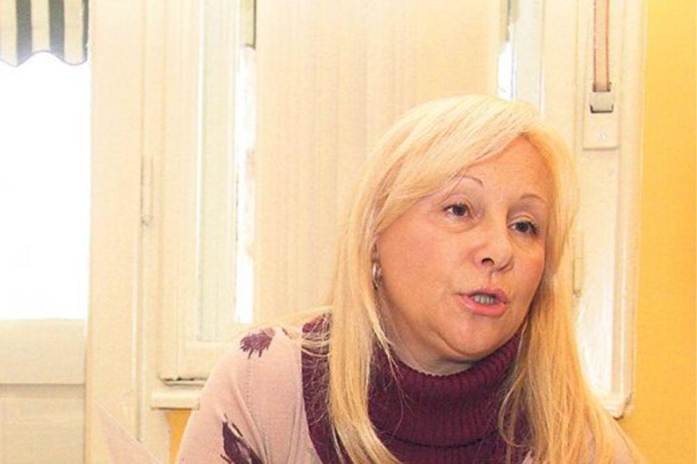 Gordana Šaulić, Šaban Šaulić, Gordana Gocić, pozajmili novac, vraćen novac
