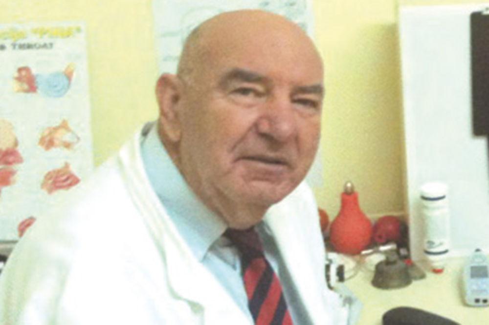 Dr Novak Vukoje