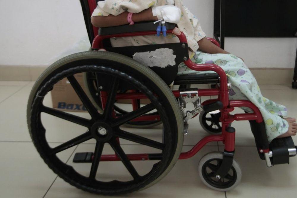 IZJEDNAČENJE PRAVA. Roditelji dece sa invaliditetom traže status negovatelja