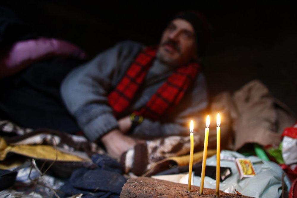 srbija niš, grob, nišlija, Bratislav Stojanović, foto rojters