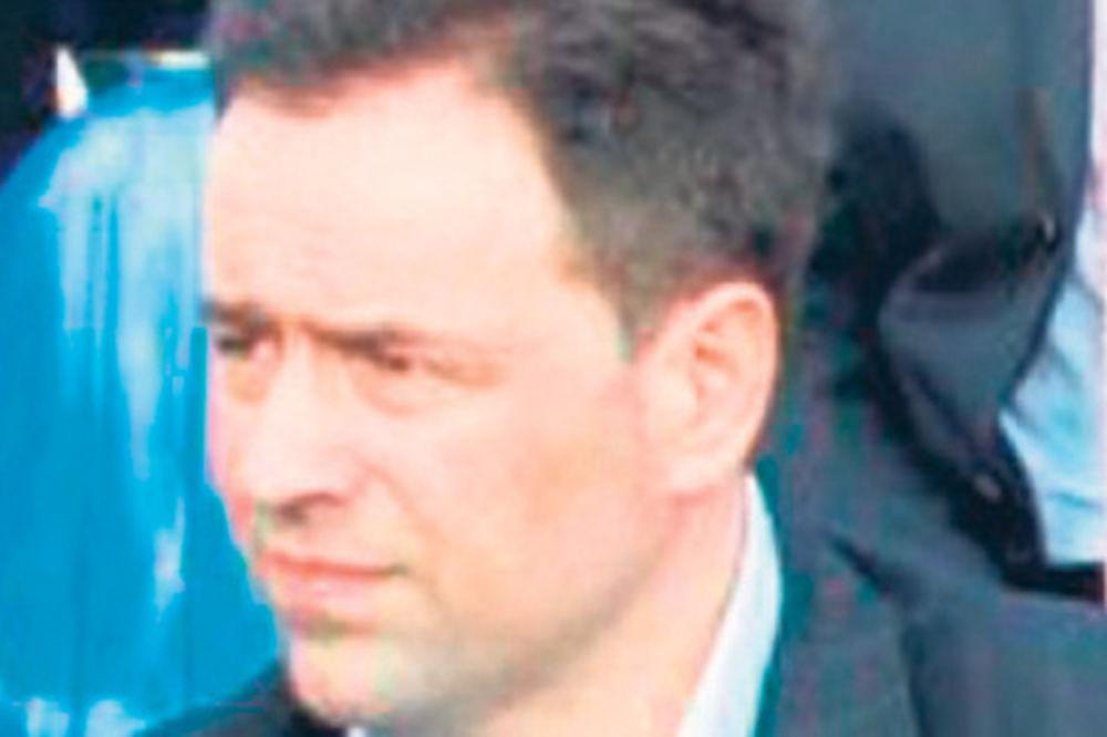 POVRATAK DIPLOMATE: Branko Lazarević ponovo u Atini