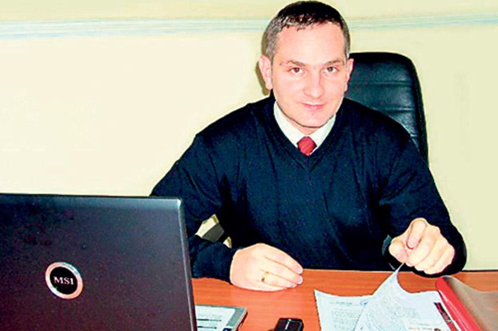 KIŠMARTONU JOŠ TEŽA KAZNA: Šest godina zatvora za bivšeg predsednika opštine Alibunar