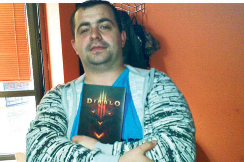 Vaskrsija Vrekić, Marija Cimbal, ubistvo, ubio devojku, spalio devojku, Novi Sad