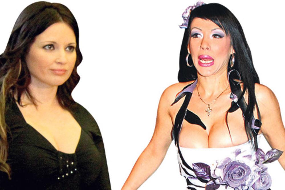 Maja Nikolić, Vesna Vukelić Vendi,