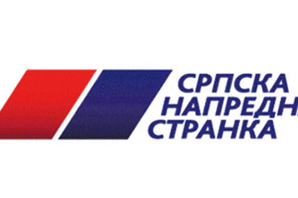Napad na poslovni objekat poverenika SNS-a u Jagodini