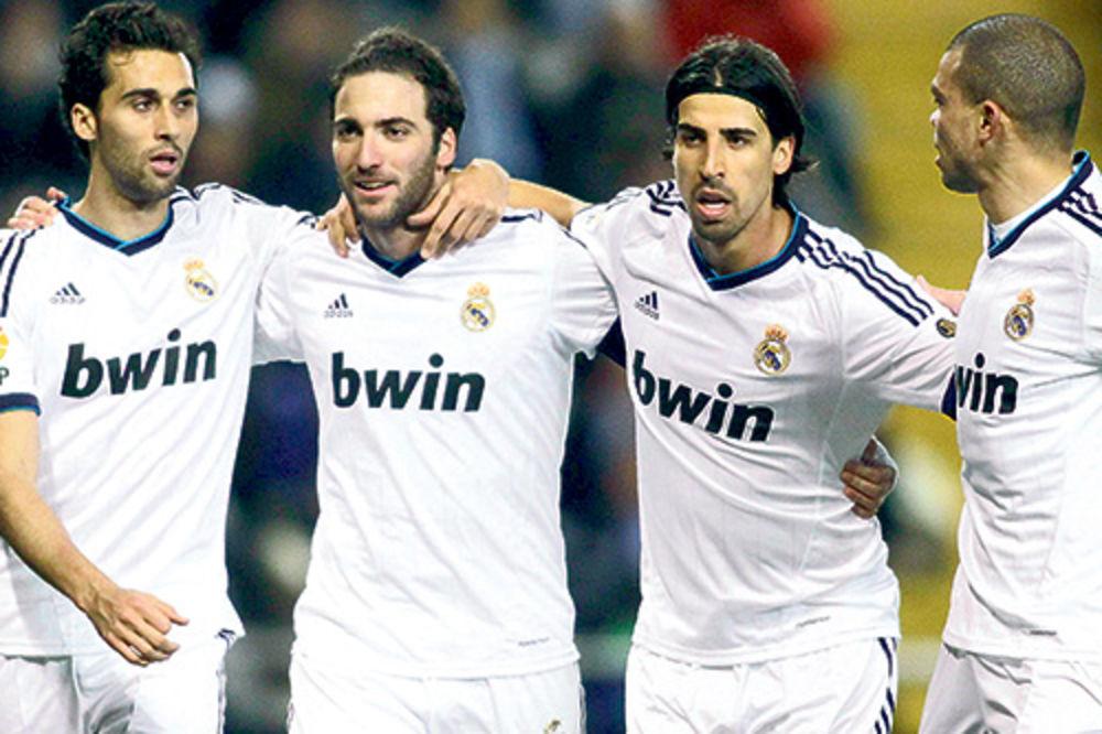 Primera, rezultati, kladionica, Real Madrid, Barselona, nameštaljke, namešteni m