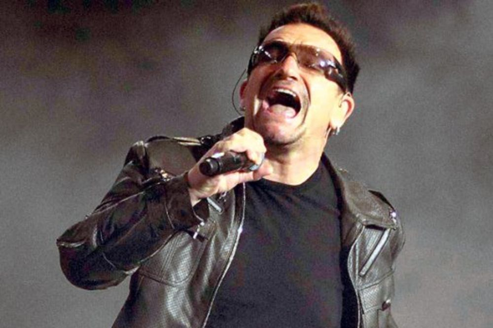 NESLAVNI ZAVRŠETAK SARADNJE: U2 i Džoni Dep izbačeni iz Epla!