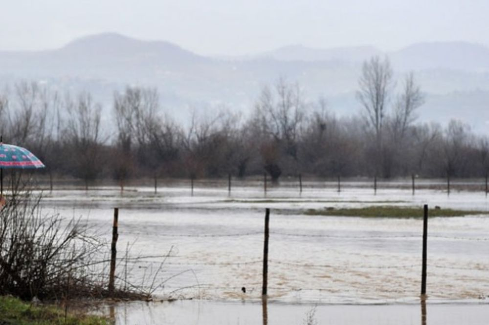 poplave, bosna, foto anadolija
