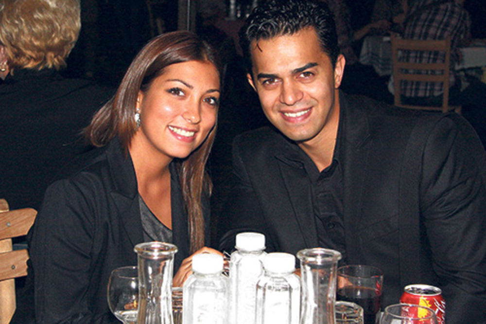 Ana i Adil spremni za brak