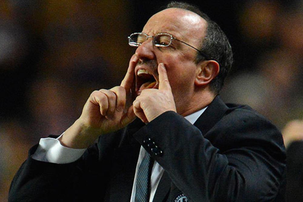 BIVŠI GA TRAŽE: Benitez odbio Liverpul i Valensiju