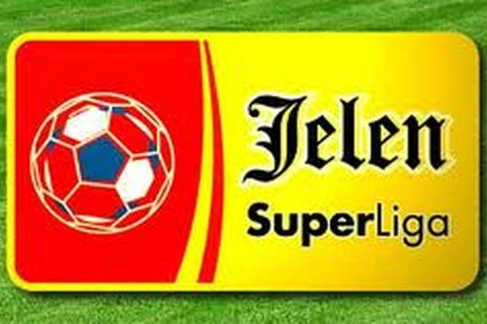 jelen super liga srbije