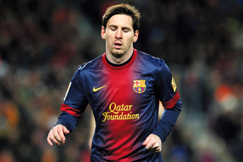FIFA 14: Igraj sa Mesijem u zatvoru!
