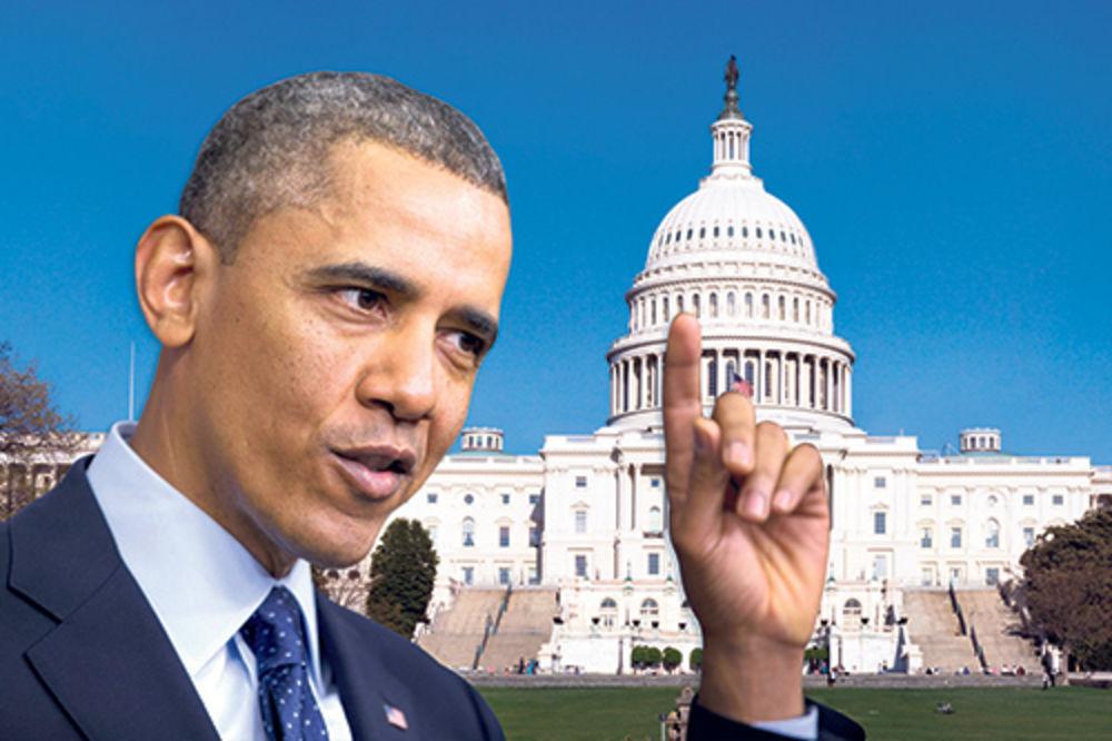 ODLAŽU SE SANKCIJE RUSIJI: Obama potpisao kaznene mere, ali ih SAD još neće primenjivati!