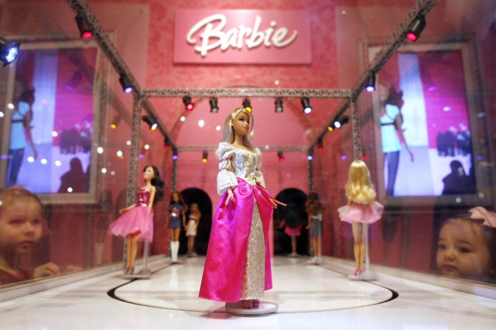 NAJPOZNATIJA PLAVUŠA BANKROTIRALA: Barbiku više niko ne kupuje!