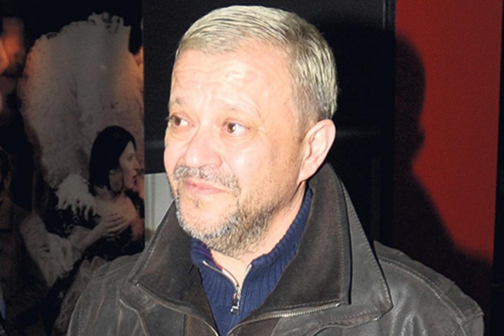 KRIVIČNA PRIJAVA PROTIV GLUMCA: Hadžihafizbegović vozio prebrzo!