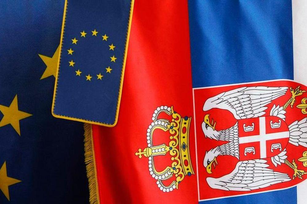 Poslanik Evropskog parlamenta: Srbiji preostao dobar deo puta ka EU
