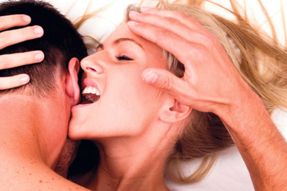 Ovo je poza u kojoj je ženi zagarantovan orgazam