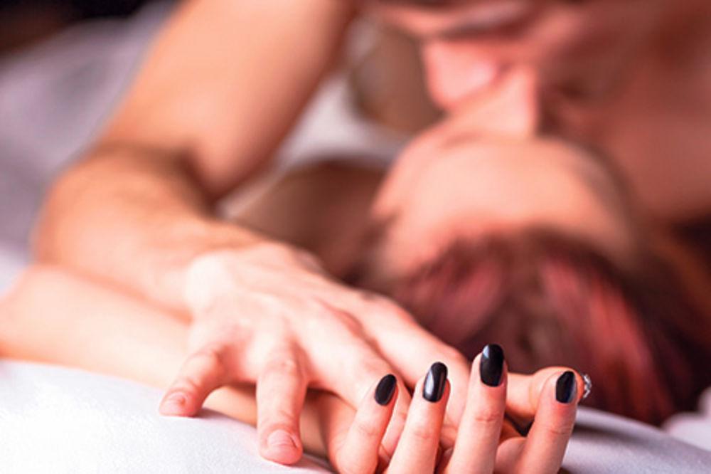 BIĆETE UHVAĆENI U LAŽI: 5 razloga zašto muškarci ne treba da glume orgazam