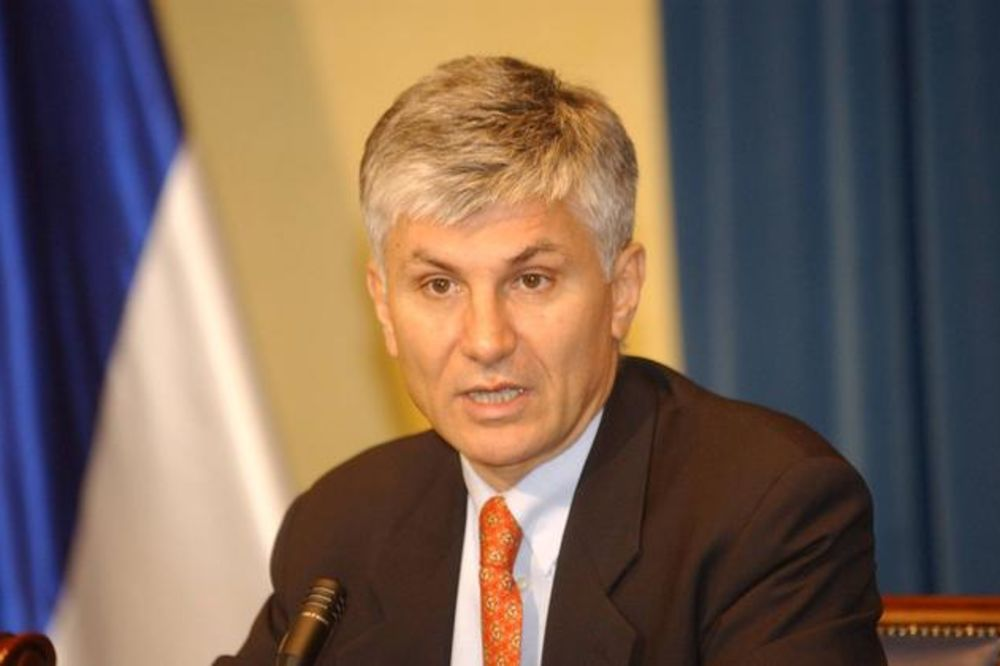 Na današnji dan rođen je Zoran Đinđić