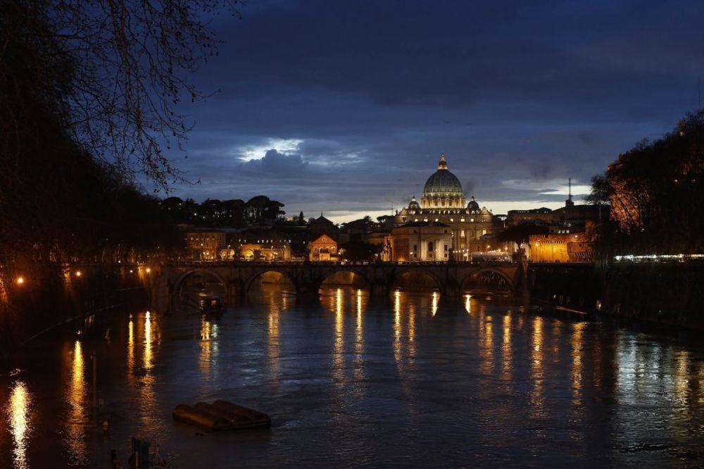UZ BOŽJU POMOĆ: Italija kandidat za OI 2024. godine, Vatikan domaćin pojedinim sportovima