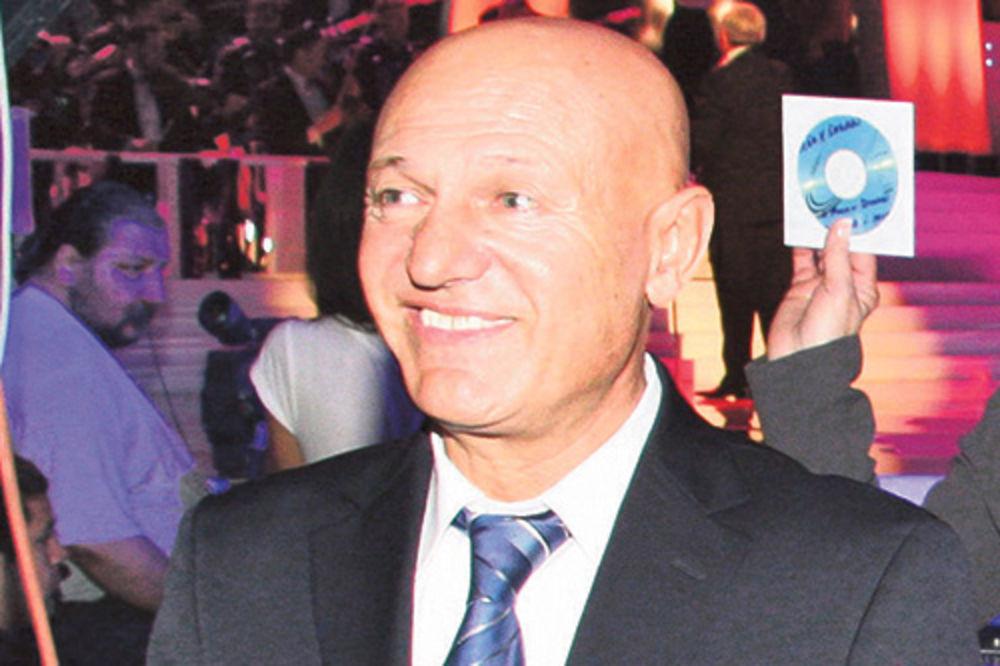 Šaban Šaulić,