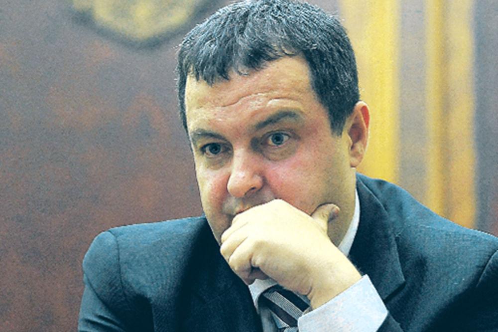 DAĆIĆ: Presuda Oliveru Ivanoviću uticaće na dijalog Beograda i Prištine