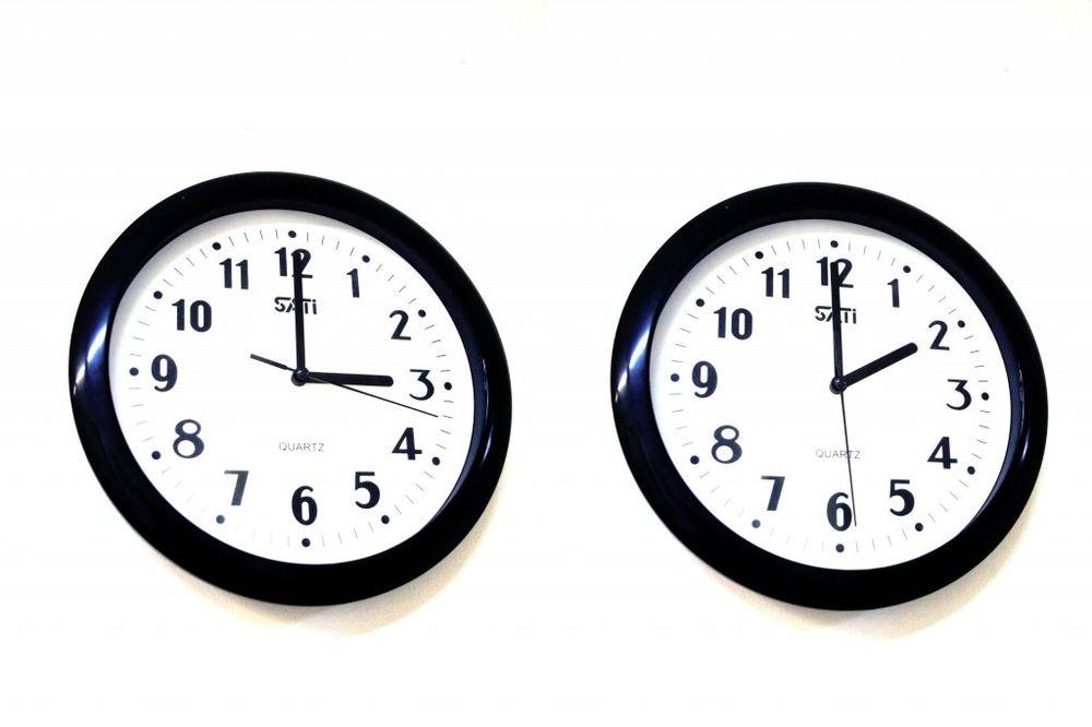 (ANKETA) ZIMSKO RAČUNANJE VREMENA: Zašto kazaljke sata pomeramo sat unazad