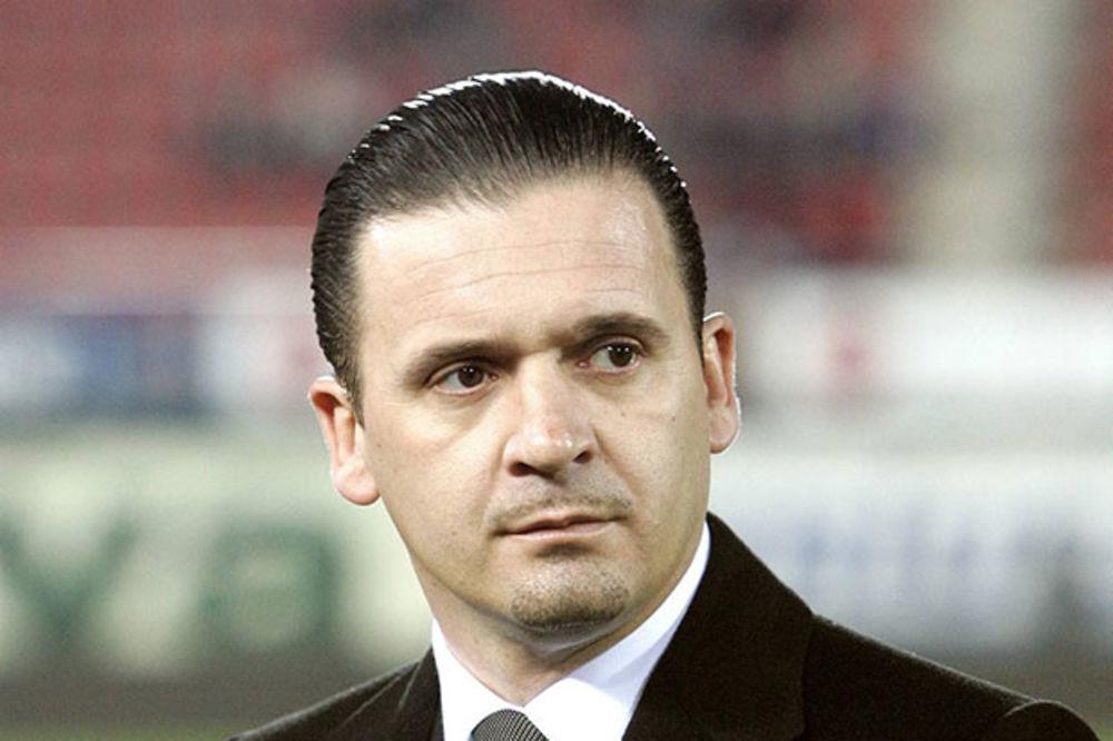 MIJATOVIĆ: Možemo da budemo zadovoljni, UEFA je mogla i da izbaci Srbiju