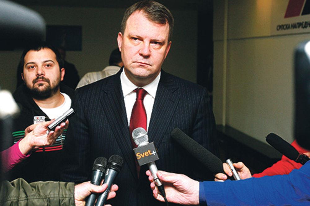 Mirović: Vojvodini potrebni izbori, ali ima i drugih važnih pitanja