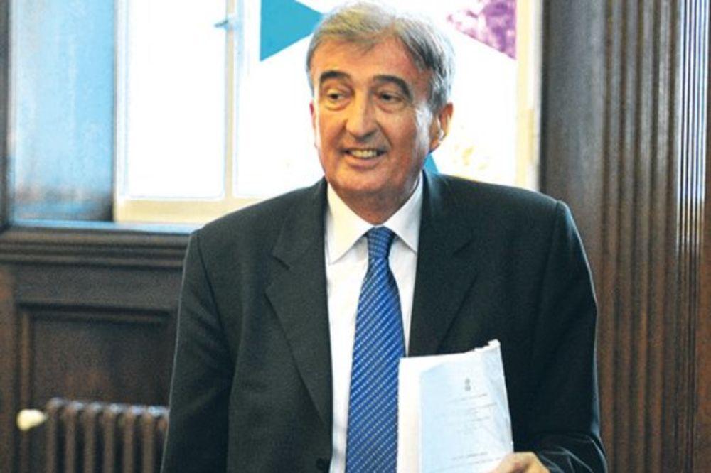 Čedomir Čupić, Fakultet političkih nauka, studentkinje, orgazam
