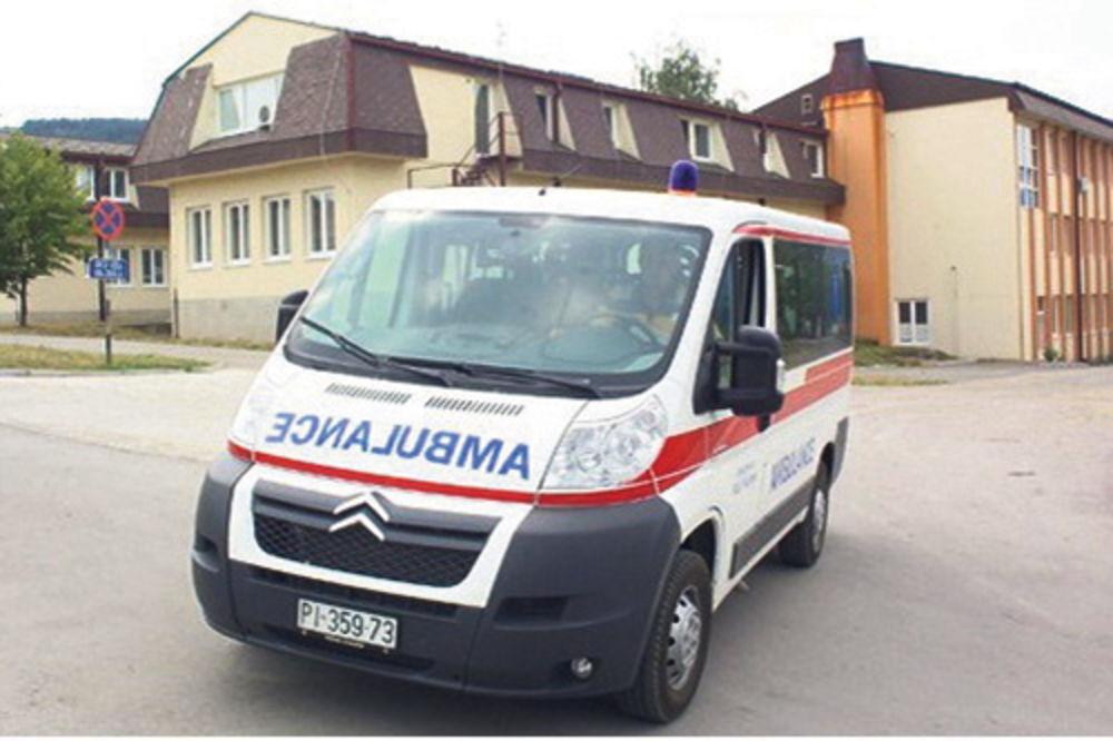 devojčica Anđela Đorđević, otac Milan Đorđević, umrla devojčica, Bela Palanka, u