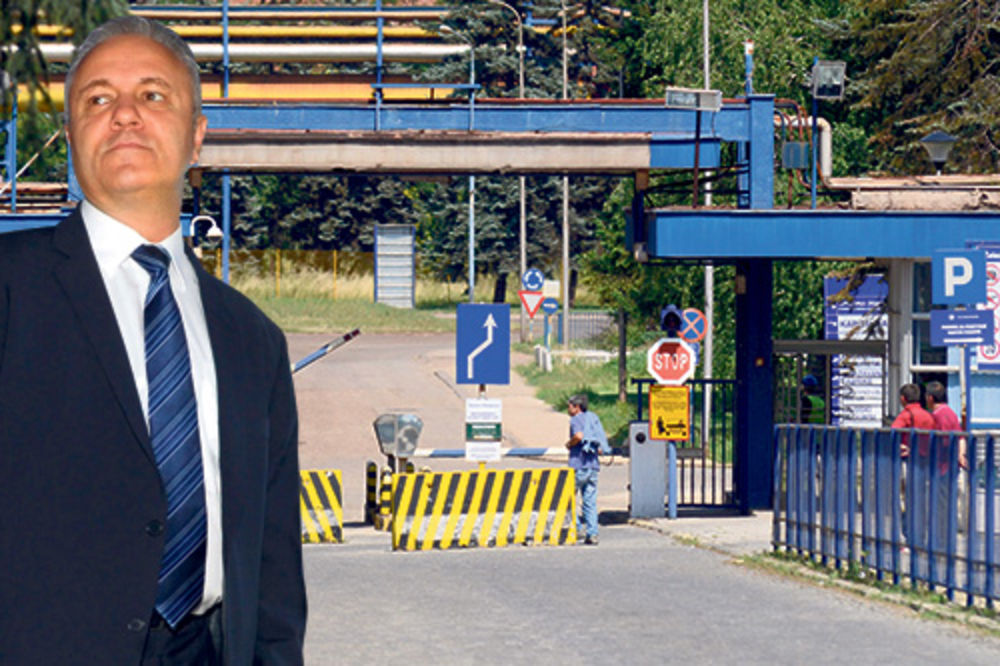 Železara Smederevo će raditi za Fijat!