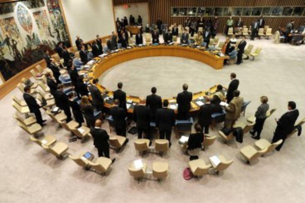 NEĆE PROĆI: Srbija će od Moskve zvanično zatražiti veto za rezoluciju o Srebrenici