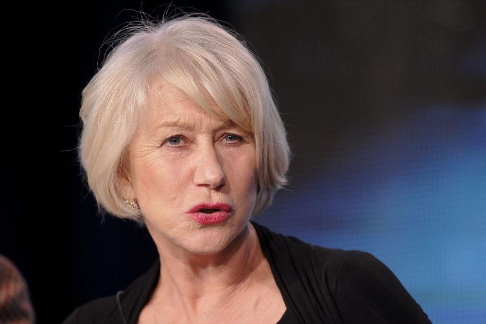 Helen Miren: Seks je najbolji posle šezdesete!
