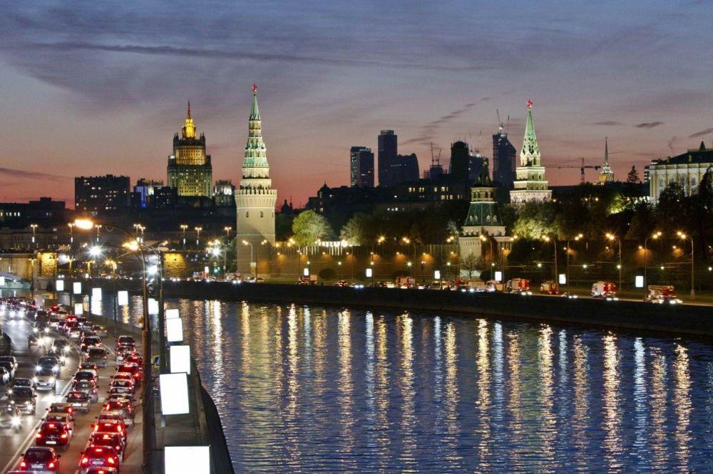 VELIKA RACIJA U MOSKVI: Policija zaplenila više od 410 kilograma heroina
